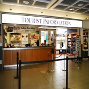 punto informacion aeropuerto dublin