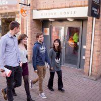 academia inglés ec Cambridge