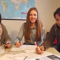 curso inglés cambridge limerick language