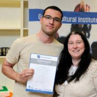 curso inglés Cambridge cae Galway cultural institute