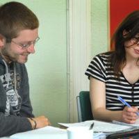 curso inglés general limerick language center