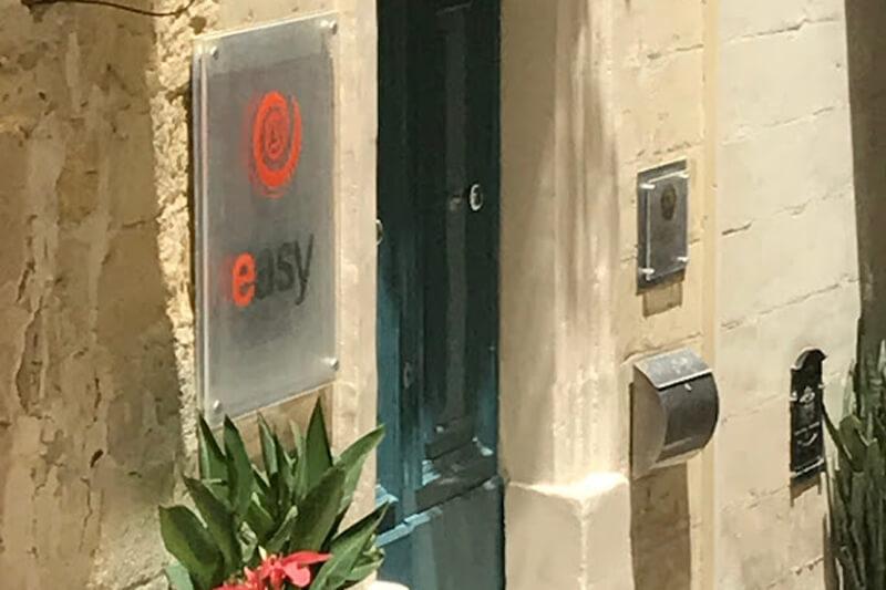Academia inglés Malta Valleta ESL