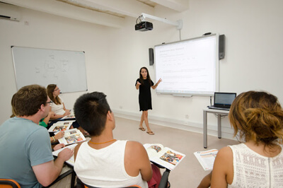 Curso inglés exámen Cambridge Valleta Malta