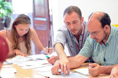 curso inglés general St Julian malta lingua