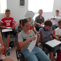 Curso inglés general Valleta Malta
