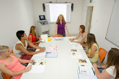 Curso inglés IELTS Valleta Malta ESL
