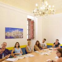 Curso inglés exámen IELTS St Julian Maltalingua