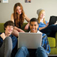 Academia inglés Bristol BLC alumnos
