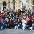 Academia inglés Bristol International House alumnos