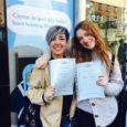 Academia inglés Dublín Everest alumnas