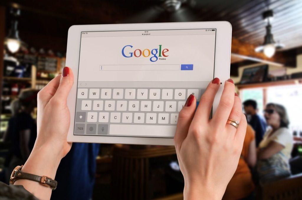 buscar trabajo Irlanda Google