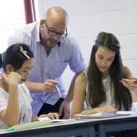 curso inglés preparación FCE Bristol BLC