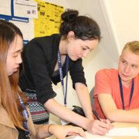 Curso inglés preparación IELTS Oxford ils