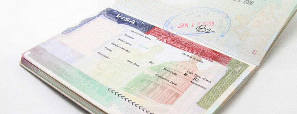 visa estudiante Irlanda